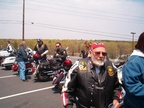 2006 Rides and Events