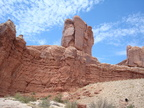 Arches nat Park UT