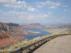 Flaming Gorge--UT-WY